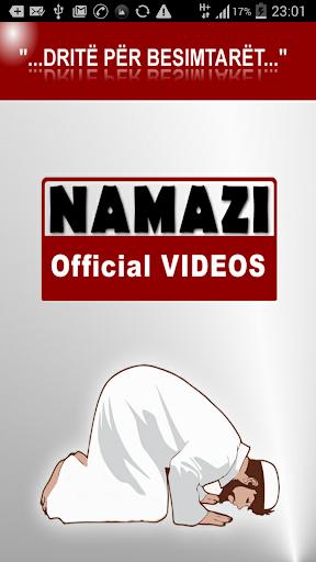 Namazi Official Videos