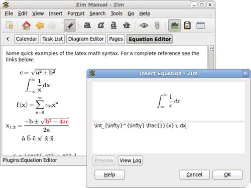 zim-equation-editor