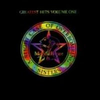 Vol. 1- Greatest Hits