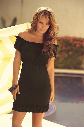 Melissa Giraldo Phax Swimwear Foto 155