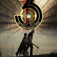 35th Anniversary Tour