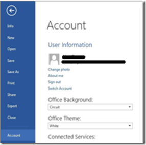 The Microsoft Platform: Office 365 activation issue on RDS running
