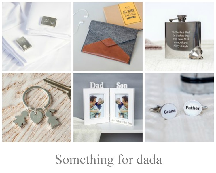 gifts for fathers from 1st years