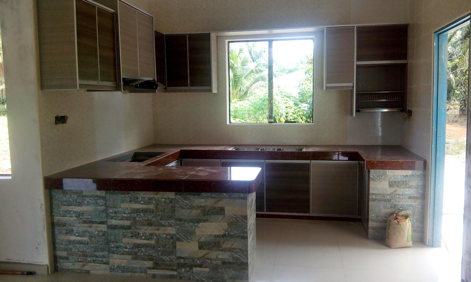 Kabinet Dapur Di Melaka