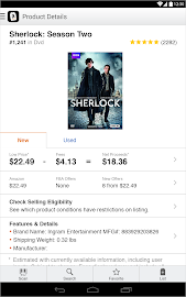 Amazon Seller Screenshot 11