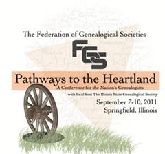 2011年FGS会议:到了内地的途径