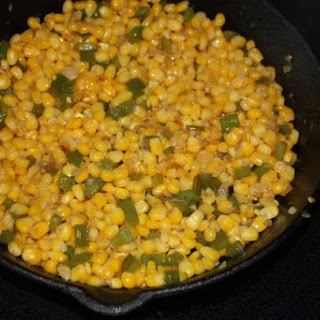 Fried Corn Recipe