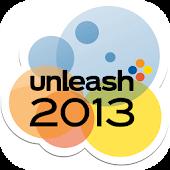 Unleash 2013