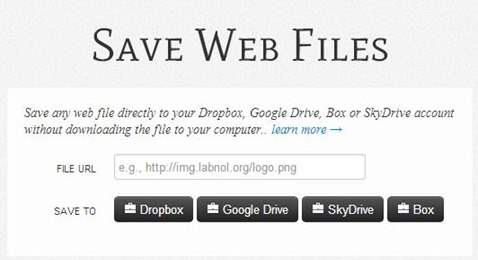 save-web-file
