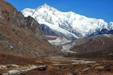 Himalaya Sikkim