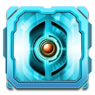 Science Android Future Theme icon