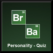 Breaking Bad Personality Quiz