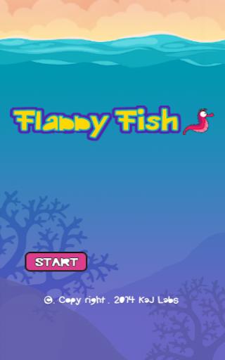 Flabby Fish