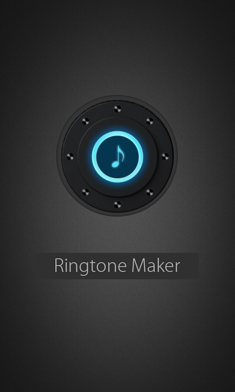 Mp3 Cutter & Ringtone Maker - screenshot