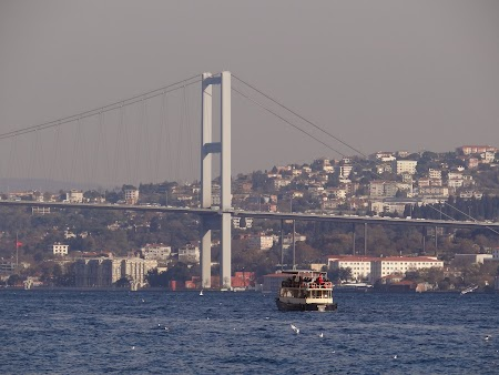 Podul peste Bosfor