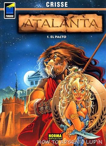 P00001 - Atalanta  - El Pacto #1