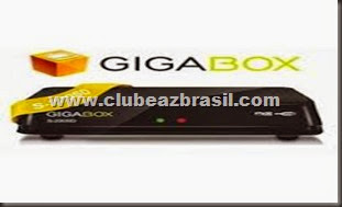 GIGABOX S200 SD