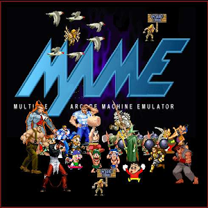 Emulator MAME (73 in 1) APK