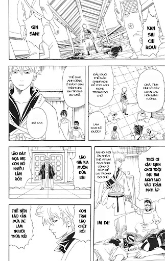 Gintama Chap 80 page 2 - Truyentranhaz.net