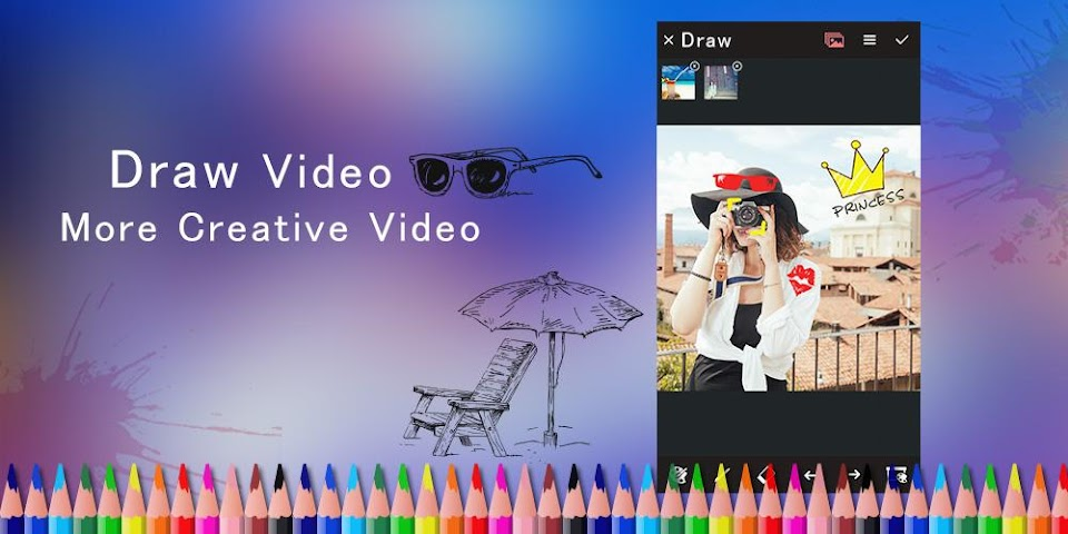 android VideoShow: Video Editor &Maker Screenshot 1