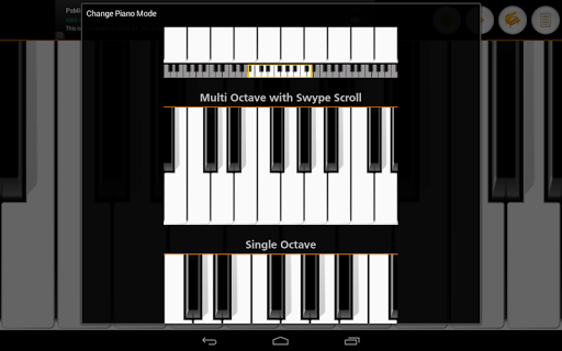 【免費音樂App】Mini Piano Pro-APP點子