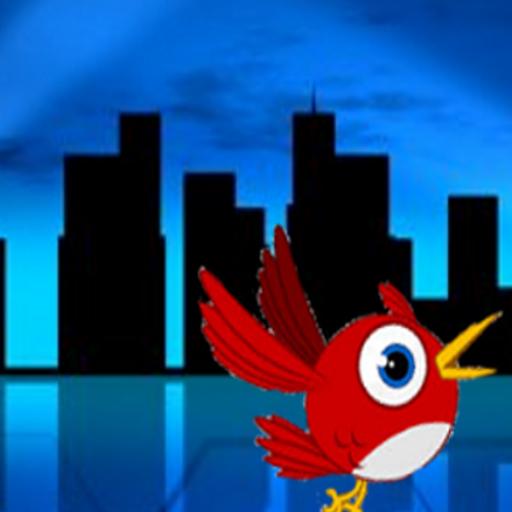 EscapeBird LOGO-APP點子
