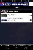 Screenshot of FCN Wx