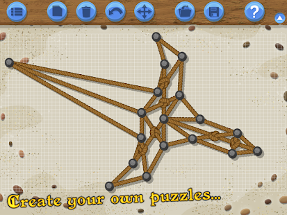 Knotty Ropes- screenshot thumbnail