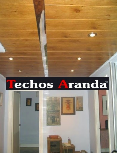 Techos aluminio La Oliva