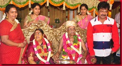 Panchu Arunachalam 70th-Stills6