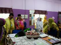 Lawatan Penanda Aras MGK Kuala Selangor