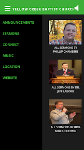 Free Download Yellow Creek Baptist Church APK