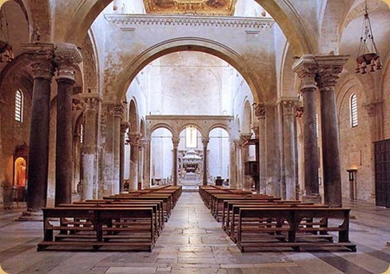 Romanesque Cathedrals in Puglia5