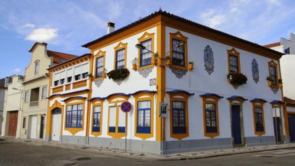 Casas em Aveiro