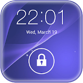 Xperia z2 live wallpaper lock