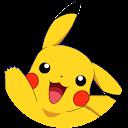 Luca Pikachu