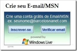 Email personalizado_BarcelosnaNET