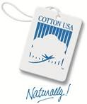 Cotton USA Label