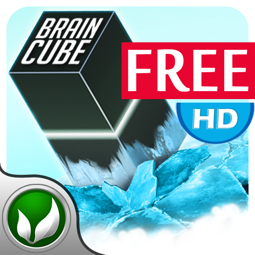 Brain Cube HD  Free