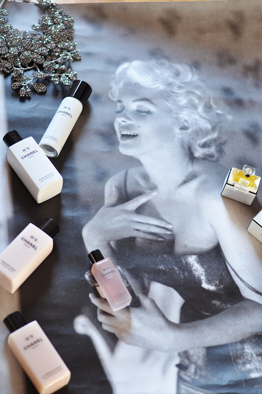 chanel n5, marilyn monroe for chanel 5, italian fashion bloggers, fashion bloggers, street style, zagufashion, valentina coco, i migliori fashion blogger italiani