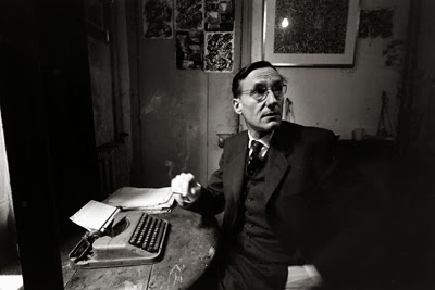 William S. Burroughs at 100