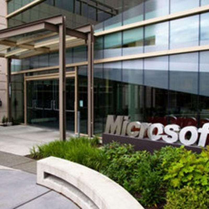 Ballmer Exits: Microsoft Inks Deal With ValueAct That May Lead To Board Seat.