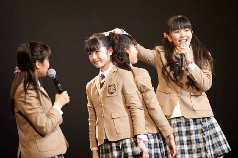 Sakura Gakuin_Concert_Road to graduation_2013_07