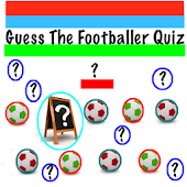 Guess the Footballer Quiz