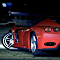 Ferrari GoLocker icon