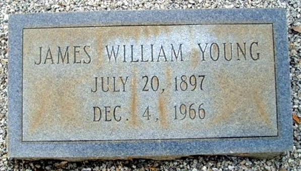 Young, James 1966-01