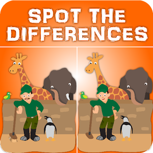 Spot The Differences Ultimate for Android