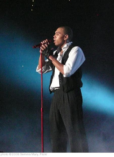 'Chris Brown' photo (c) 2008, Gemma Mary - license: http://creativecommons.org/licenses/by/2.0/