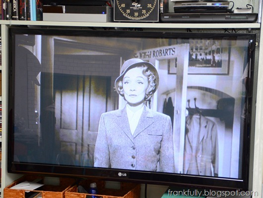 Marlene Dietrich in The Witness for the Prosecution