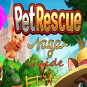 Pet Rescue Saga Guide icon